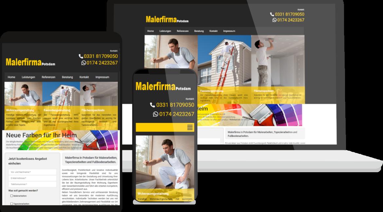 responsive webdesign 2