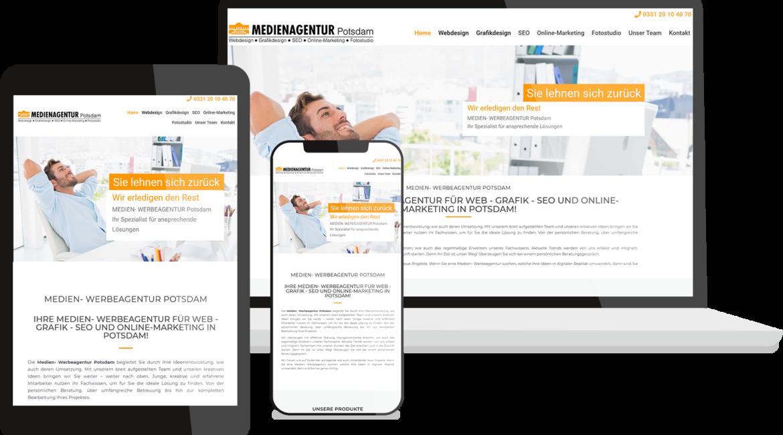 responsive webdesign 4